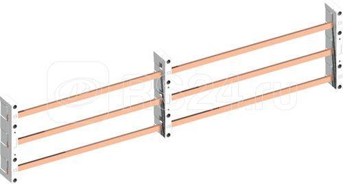 Шина 20х5мм Ш=5 ABB ZX1017 купить в интернет-магазине RS24