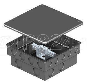 Шина уравнивания потенциалов 1804 UP OBO 5015545 купить в интернет-магазине RS24
