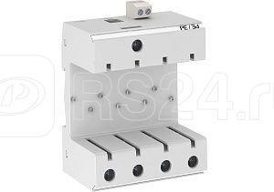 Основание УЗИП 4 пол. MB 4+FS OBO 5096682 купить в интернет-магазине RS24