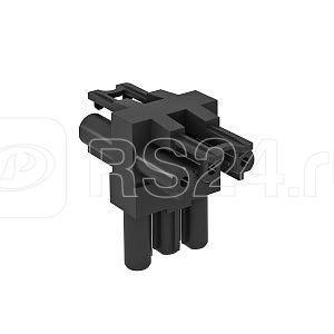 Блок распределительный VB-T GST18i3p черн. OBO 6108084 купить в интернет-магазине RS24
