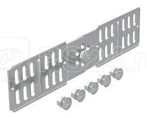 Комплект соединительный шарнир. для лотка H60 нерж. RGV 60 VA4301 (болт+шайба+гайка) OBO 7082258 купить в интернет-магазине RS24