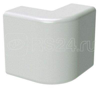 Угол внешний для кабель-канала 22х10 AEM бел. (розн. упак. 4шт) DKC 00396R купить в интернет-магазине RS24