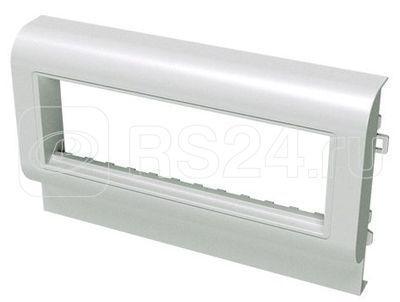 Рамка установочная под 45х45 6мод. PDA-3-45N 80 DKC 00563 купить в интернет-магазине RS24