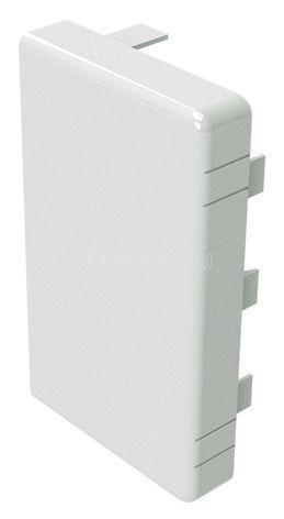 Заглушка для кабель-канала LAN 80х60 DKC 00872