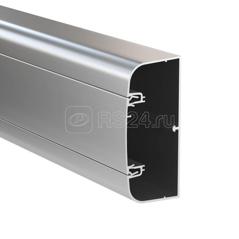 Кабель-канал 110х50 L2000 алюминий с крышкой DKC 01199 купить в интернет-магазине RS24