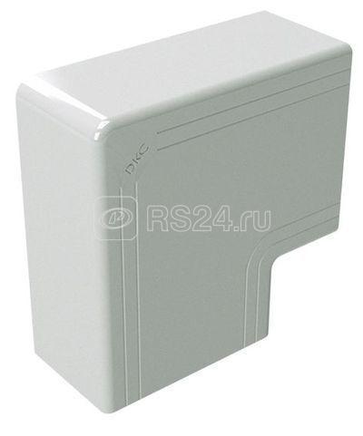 Угол плоский для кабель-канала 80х60 NPAN DKC 01744 купить в интернет-магазине RS24