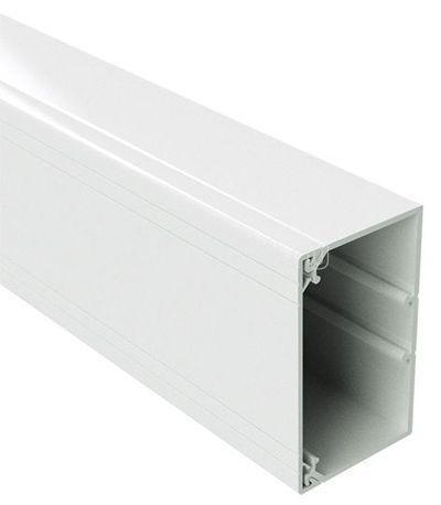 Кабель-канал 100х80 L2000 пластик TA-GN DKC 01790
