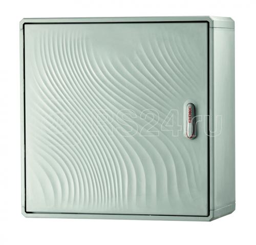 Шкаф навесной Conchiglia 550х580х330мм DKC 077503902 купить в интернет-магазине RS24