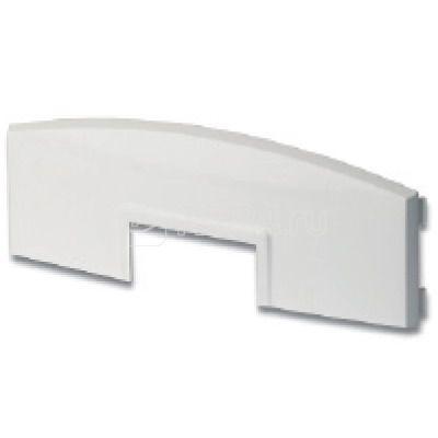 Адаптер для кабель-канала ТМС 50х20 (к уст./распр. мод. коробке) DKC 09227 купить в интернет-магазине RS24