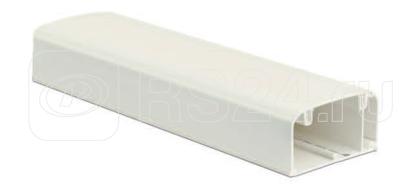 Кабель-канал 90х50 L2000 пластик с разделителем DKC 09500