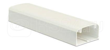 Кабель-канал 90х50 L2000 пластик DKC 09501