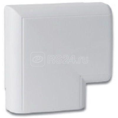 Угол плоский для кабель-канала 90х50 с разд. DKC 09503