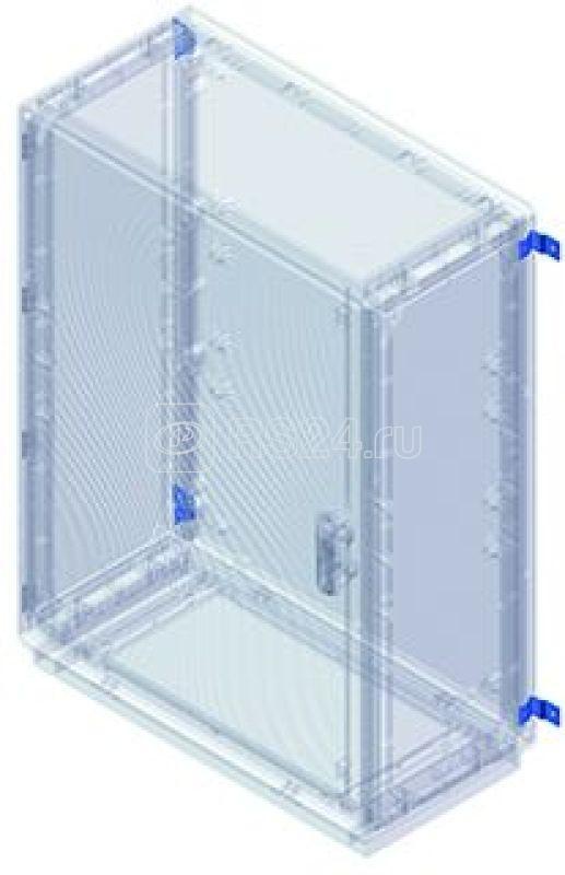 Кронштейн для настен. монтажа для шкафов Conchiglia (уп. 4шт) DKC 095770939