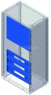 Панель накладная сплошная для шкафов Conchiglia 580мм DKC 095775607