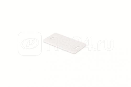 Бирка кабельная тип B 26.4х16.2 (уп.100шт) DKC 2104291