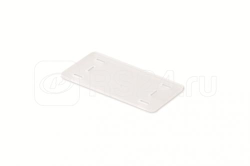 Бирка кабельная тип С 40.3х20.5 (уп.100шт) DKC 2104292