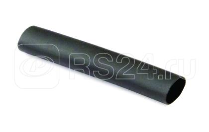 Трубка термоусадочная самозатухающая с клеевым составом в рулоне 3/1 черн. 3:1 DKC 2NFD301R48 купить в интернет-магазине RS24