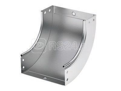Угол для лотка вертикальный внутренний 90град. 100х50 CS 90 в комплекте с крепеж. элементами DKC 36662K
