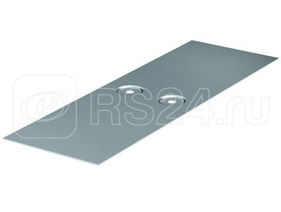 Накладка соединительная CGB для лотка осн. 200 цинк-ламель DKC 37354HDZL