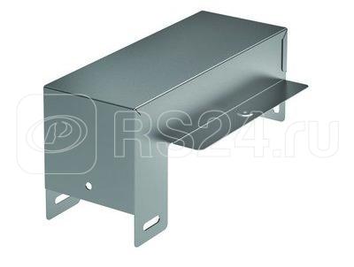 Ответвитель-крышка Т-образный вертикальный вниз DDS 200/50 в комплекте с крепеж. эл. DKC 37380KZL купить в интернет-магазине RS24