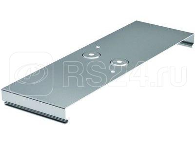 Накладка соединительная CGC для крышки осн. 500 цинк-ламель DKC 37397HDZL