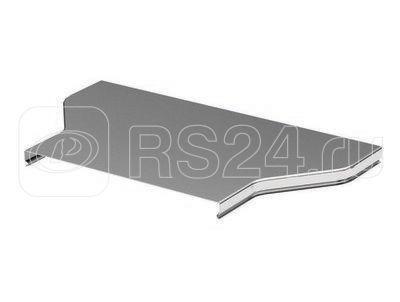 Крышка для переходника RRC симметр. 600/300 цинк-ламельная DKC 38191ZL купить в интернет-магазине RS24