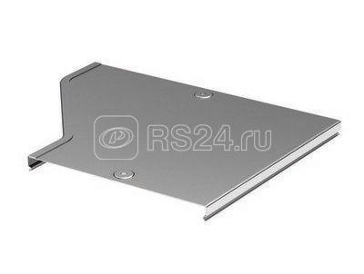 Крышка на переходник RRS левосторонний 500/200 гор. цинк DKC 38315HDZ
