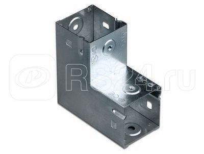 Угол для лотка вертикальный 90град. 50х50 глухой DKC 39001 купить в интернет-магазине RS24