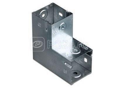 Угол для лотка вертикальный 90град. 50х50 глухой DKC 39001
