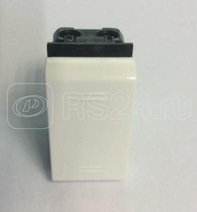 Выключатель 1-кл. 1мод. СП VIVA 16А IP20 бел. DKC 45011