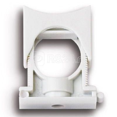 Держатель для труб (клипса) раздв. d20-32мм DKC 51232 купить в интернет-магазине RS24