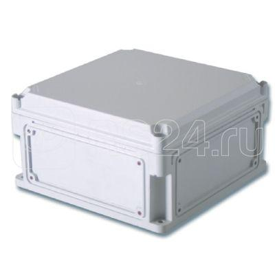 Корпус пластиковый 600х300х160 IP67 (крыш. 35 непрозр.) DKC 563310 купить в интернет-магазине RS24