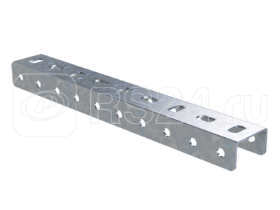 Соединитель для профиля PSL/PSM L300 толщ. 2.5 DKC BPN2903 (34122) купить в интернет-магазине RS24