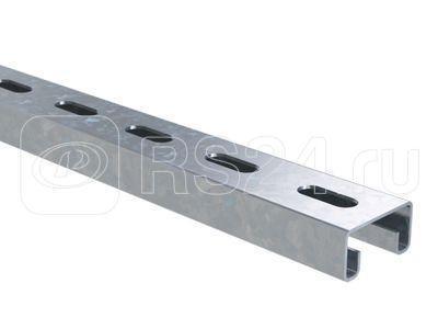 Профиль С-образный 41х21 L700 толщ. 2.0мм цинк-ламель DKC BPV2107ZL купить в интернет-магазине RS24