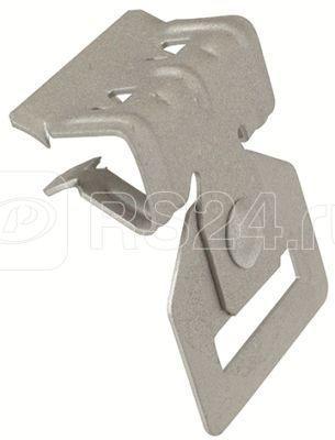 Крепеж для монтажной ленты к балке 4-10мм горизонт. монтаж. DKC CM616010 купить в интернет-магазине RS24