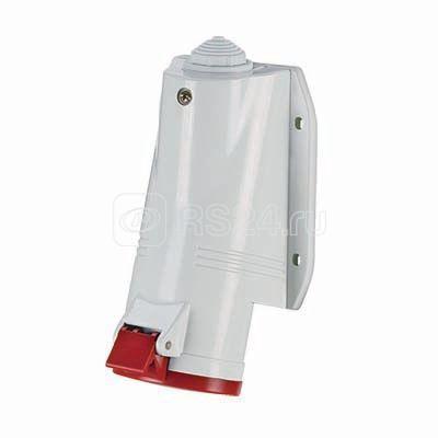 Розетка наруж. уст. 32А 230В 2P+E IP44 DKC DIS5133253