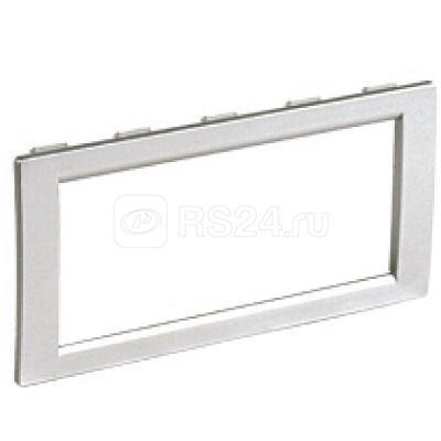 Рамка универсальная под Brava/VIVA/45х45 4мод. DKC F00013