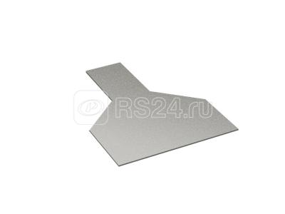 Крышка на переходник центральный 750/500 стеклопластик DKC GLC07550 купить в интернет-магазине RS24