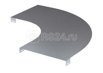 Крышка для угла лест. лотка горизонтальный 90 осн. 300 DKC LK0033
