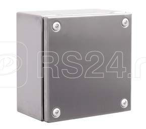 Корпус CDE 500х300х120мм сварной металлический DKC R5CDE531201 купить в интернет-магазине RS24