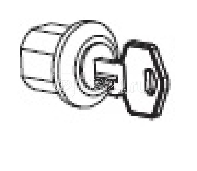 Личина замка с универс. ключом DKC R5CE227
