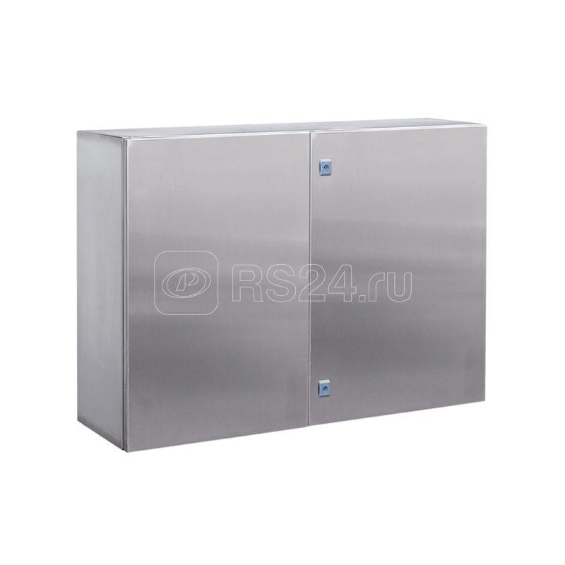 Шкаф CE 800х1000х200мм двухдверный с фланцем DKC R5CEF08121 купить в интернет-магазине RS24