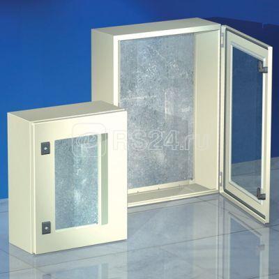 Шкаф CE 800х600х300мм IP65 прозр. дверь DKC R5CEX0863 купить в интернет-магазине RS24