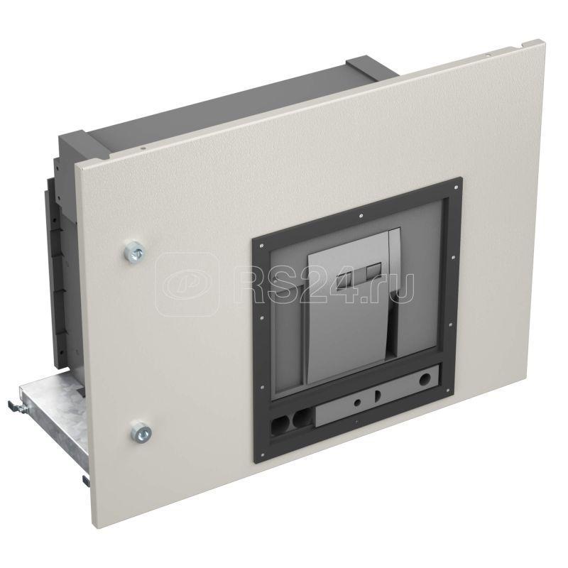 Комплект установки Emax E4.2 стационарный В=600мм Ш=800мм DKC R5PKEB2V81125 купить в интернет-магазине RS24