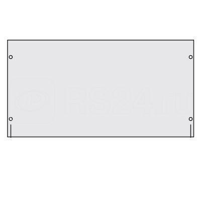 Панель сплошная 19 высота 12U RAM BLOCK CQE DKC R5PRK12 купить в интернет-магазине RS24