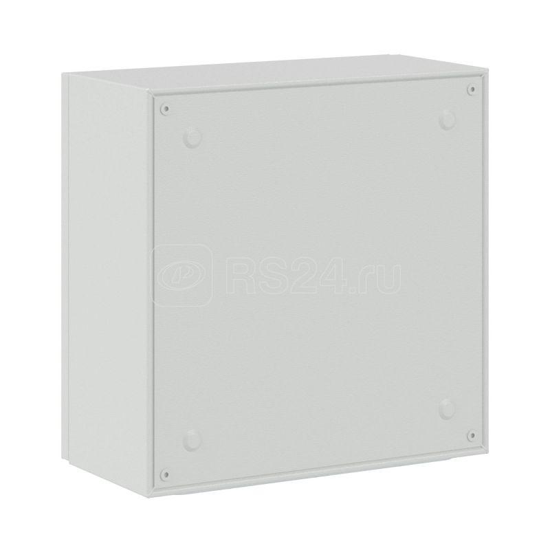 Шкаф ST с монтаж. платой 400х400х200мм от IP65-до IP66 IK10 DKC R5ST0442 купить в интернет-магазине RS24