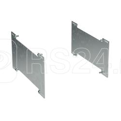 Разделитель боковой сплошной В=250мм DKC R5SVS250 купить в интернет-магазине RS24