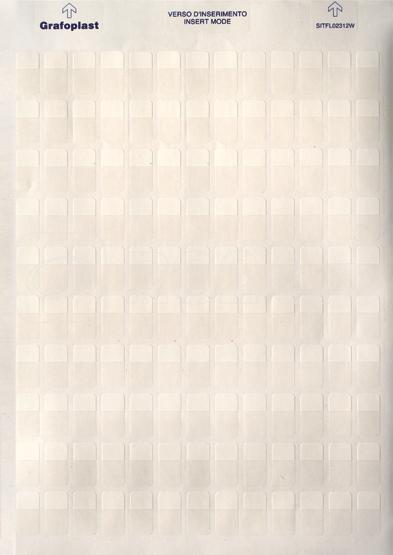Табличка самоламинирующаяся 38х12 желт. (уп.910шт) DKC SITFL03812Y купить в интернет-магазине RS24
