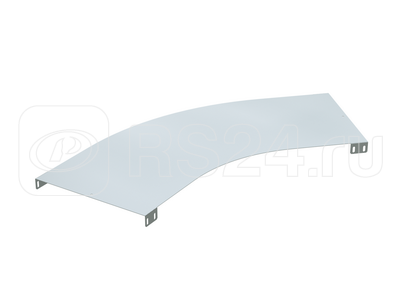 Крышка для угла лест. лотка 45 осн. 500 R-660 DKC UKC605 купить в интернет-магазине RS24