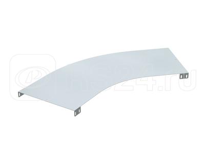 Крышка для угла лестн. лотка 45град. осн. 900 R-660 DKC UKC609